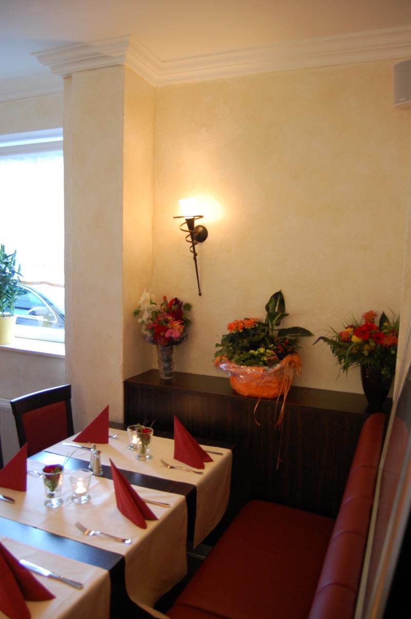 arte colore restaurant in delmenhorst. Black Bedroom Furniture Sets. Home Design Ideas